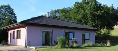 Holiday house Nespeky for 4 - 8 persons with 3 bedrooms - Holiday house