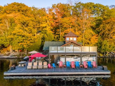 Photo for Muskoka Wonderland~ A paradise in Port Carling!