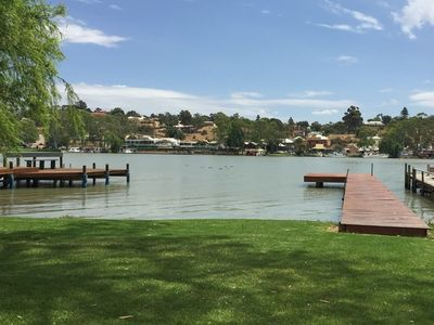 Photo for Absolute Riverfront - Mannum