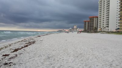 Photo for Gorgeous 1 Bedroom Condo With King Size Bed, 2 Bath, Great View Of The Gulf