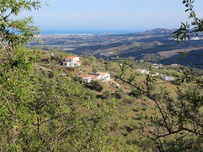 Photo for Phantastic view: Holiday home near Costa del Sol beaches
