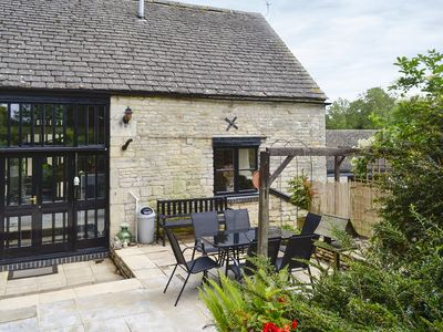 Photo for 3 bedroom accommodation in Painswick, near Stroud