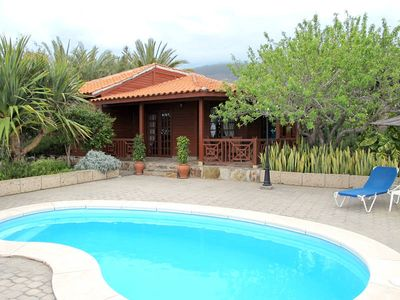 Photo for Vacation home in Arafo - Tenerife, Tenerife / Teneriffa - 6 persons, 3 bedrooms