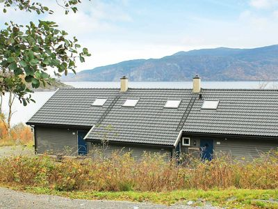 Photo for 3BR House Vacation Rental in Hebnes