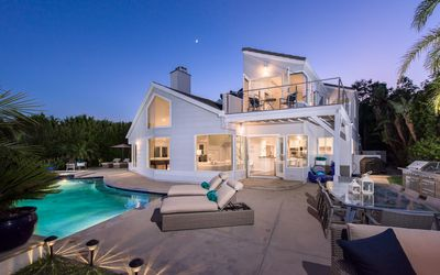 Photo for Exceptional Ocean View Contemporary Home!