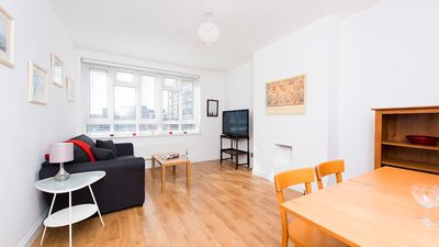 Photo for Charming 1BR flat in Islington