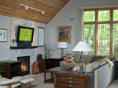 Photo for Door County three bedroom vacation home