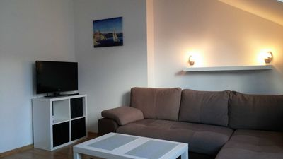 Photo for 2-room apartment ZDR60 - Zdrojowa (ZDR60)