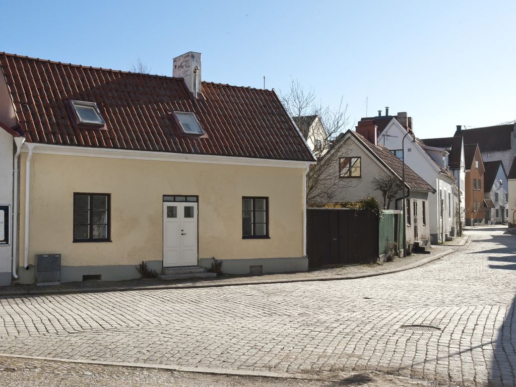 Visby Sweden Car Rental