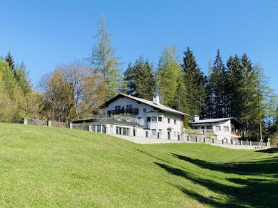 Photo for Complete Mansion - Wildfang Spa Retreat Seefeld