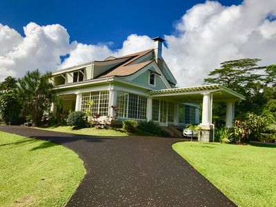 Photo for The Hilo House | An Exclusive Reeds Island Grand Historic Home