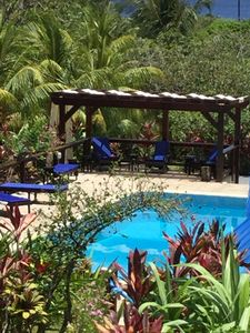 Photo for 3BR House Vacation Rental in Sandy Bay, Roatan
