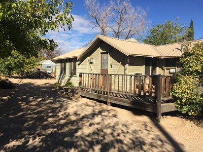 Photo for Cottage Near Zion Hiking, Biking and other Fun!  Great Central Location.