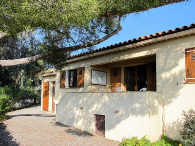 """Photo for Vacation home """"Pointe d'Areu"""" (LIS129) in Les Issambres - 7 persons, 3 bedrooms"""