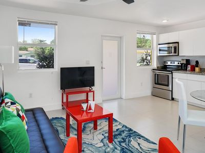 Photo for Vibrant Studio in Wynwood by Sonder