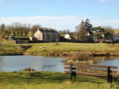 Photo for 2 bedroom accommodation in Caldbeck