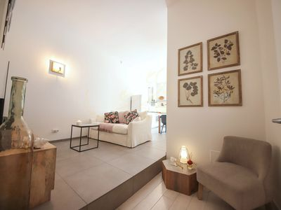Photo for 2BR Apartment Vacation Rental in Monopoli, Bari