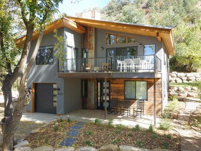 Photo for DOWNTOWN DURANGO HIDEOUT,  NEW MODERN CUSTOM HOME