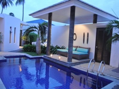 Photo for 3BR Private Pool(TSG)