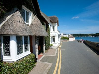 Photo for An iconic waterside cottage!