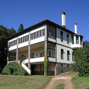 Photo for The Main House Quinta das Colmeias - set in an organic farm in Madeira