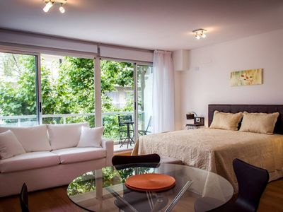 Photo for Feel like home in the heart of Recoleta! Fast Wifi