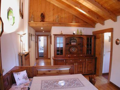 Photo for Lovely Loft in the Central Area of San Vito Di Cadore