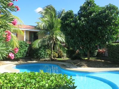 Photo for Luxury Duplex in Las Palmas; walk to town/beach; Amenities inc.