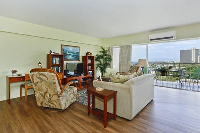 This condo is a favorite with return guests!