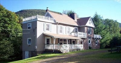 Photo for 7BR House Vacation Rental in ELKA PARK, New York