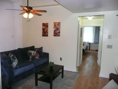 Photo for NEW! Point Breeze/East End Large 1 Bdrm-Walk to Bakery Square