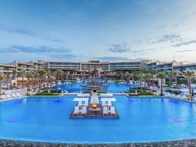 Photo for Grand Mayan Los Cabos Luxury Suites!!