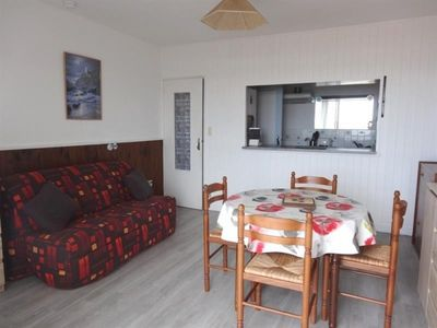 Photo for Villa La Faute-sur-Mer, studio flat, 3 persons