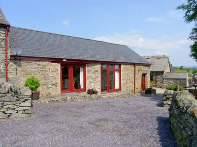 Photo for Y BWTHYN, family friendly, with a garden in Ysbyty Ifan, Ref 2181