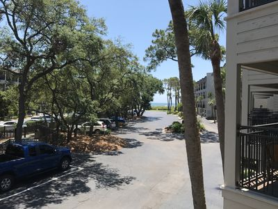 Photo for Cozy Seaside Villa, Steps to Pool & Beach, Walk to Coligny, Kids Bunk Beds