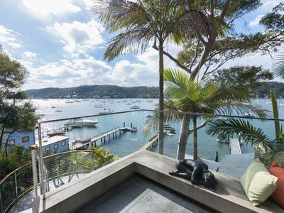 Photo for Couples Retreat on Pittwater