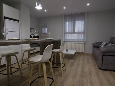 Photo for 2BR Apartment Vacation Rental in Cuenca