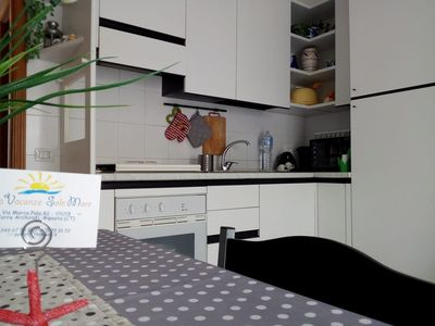 Photo for 1BR Apartment Vacation Rental in Riposto