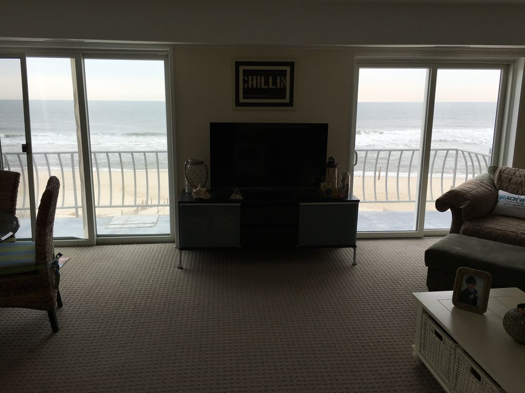 Property Image9 Ocean Front Condo Kings Gate In S Seaside Park