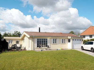 Photo for Vacation home Tårup Strand in Frørup - 6 persons, 3 bedrooms