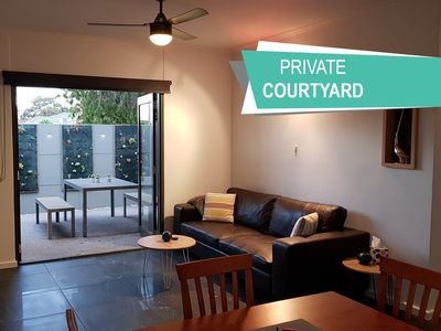Photo for Garden Apartment, Port Pirie