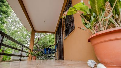 Photo for Book for  Oct. 1 thru Dec. 1 and save 10% on this  beautiful tropical bungalow!
