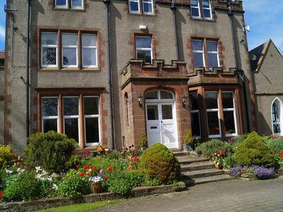 Photo for 8BR House Vacation Rental in Kirkby Fleetham, England