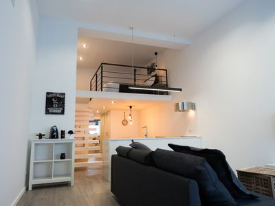 Photo for Oporto Store Apartment- B
