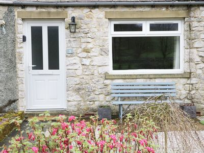 Photo for 3 OVERLANDS, with open fire in Horton-In-Ribblesdale, Ref 974961