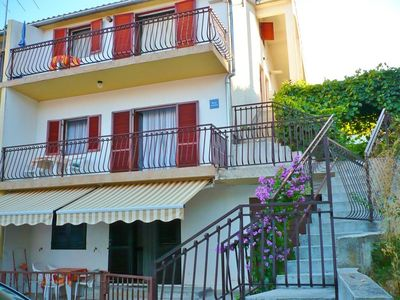 Photo for Apartments Mira, (14787), Grebaštica, Sibenik riviera, Croatia