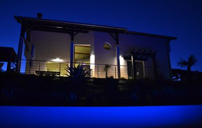 Photo for VILLA BASQUE COAST WITH SWIMMING POOL CLOSE TO BEACHES AND TOURIST SITES