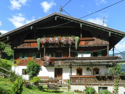 Photo for Holiday flat Wurm, Fügen  in Zillertal - 6 persons, 3 bedrooms