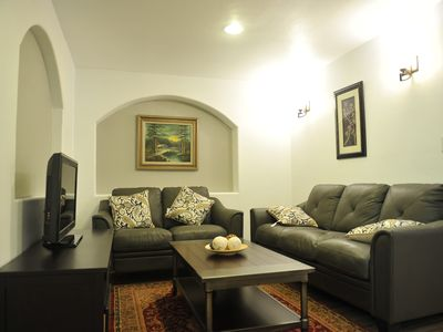 Photo for Our place is a place for fun,comfortable and clean for our visitors.