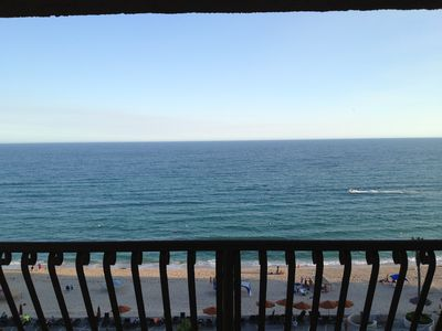 Photo for SW 710 Stunning 1 Bedroom 1 Bathroom Ocean Front unit at the Sonoran Sun